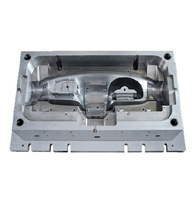 dash board parts mould