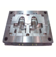 Rearview mirror mould