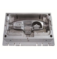 Internal parts mould