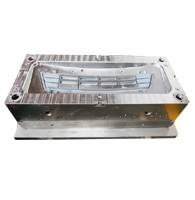 Grill part mould
