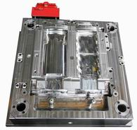 Panasonic components injection mould
